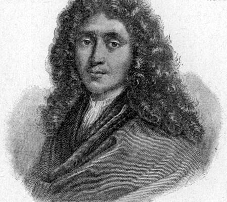 Жан Батист Поклен – Молиер (1622-1673)