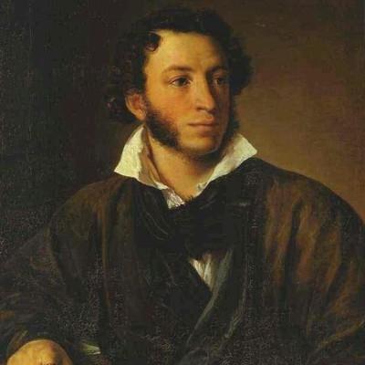 Александар Сергеевич Пушкин (1799-1837)