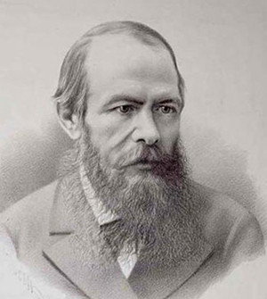 Фјодор Михаилович Достоевски (1821-1881)