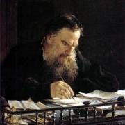 Лав Николаевич Толстој (1828-1910)