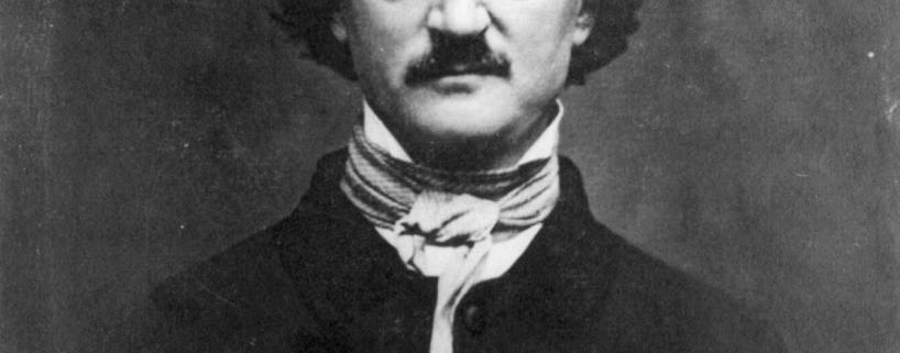 Едгар Алан По (1809-1849)