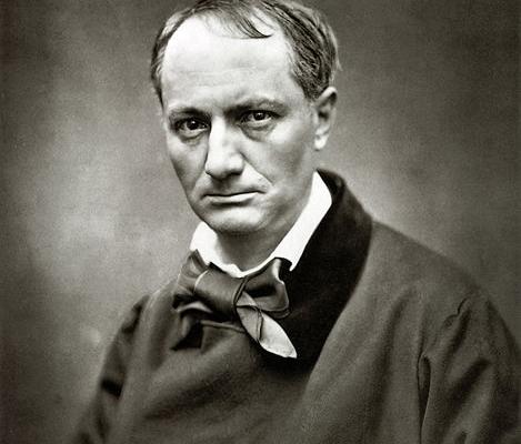 Шарл Бодлер (1821-1867)