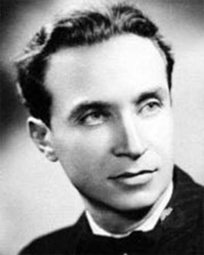 Ристо Крле (1900-1975)