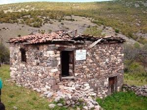 куќата на Стале Попов